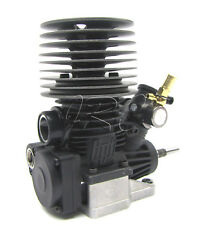 *F4.6 Brand new ENGINE updated V2 Savage X 4.6cc roto-style Backplate HPI 109083