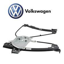 VW Beetle Convertible Front Passenger Right Window Regulator Genuine 1Y0837462F
