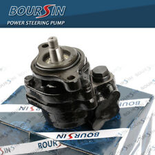 Fit Toyota Land Cruiser HZJ75 70/73/78 HZJ79 Power Steering Pump 1HZ 4.2L Diesel