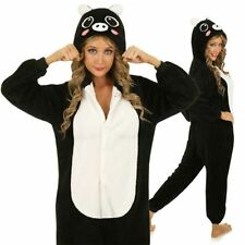 Fleece Complete Outfit Unisex Costumes