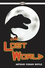 The Lost World (Paperback or Softback)