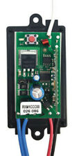 Transmitter Solutions Hive® Mini Receiver 433MHz 2 Channel Rolling 12/24 VAC/DC
