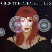 The Greatest Hits de Cher | CD | état acceptable