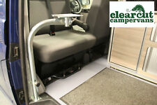 Swing Out Table Leg Kit for VW T5 Campervan/Motorhome, Side Mounted Table Leg