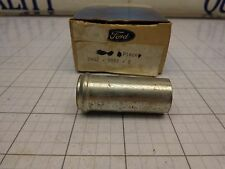 FORD OEM NOS D9OZ-8555-B Hot Water Tube Fitting For Many 74-79 351M 351C 400