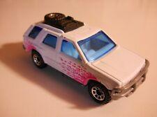 Matchbox - 1/62 - Isuzu Rodeo - 1994 - Loose - VHTF - Look
