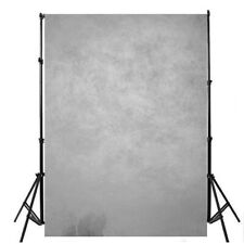 5*7ft Gray Painted Wall Photography Background Photo Backdrop EAGAD GZAD1