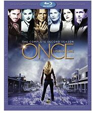 Once Upon A Time: Season 2 [Blu-ray] (2017)
