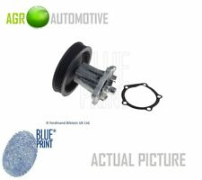 BLUE PRINT ENGINE COOLING WATER PUMP OE REPLACEMENT ADG09187