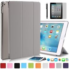 iPad Air 1 Schutzhülle iPad 5 Tasche ULTRA SLIM PU-Leder Case Cover Etui Folie
