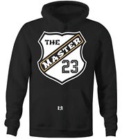 """The Master 23"" Hoodie to Match Air Retro 12 ""The Master"""