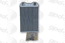 HVAC Heater Core-GAS Global 8231563 fits 02-04 Mini Cooper 1.6L-L4
