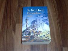 Robin Hobb -- der GOLDENE NARR // Chroniken von Fitz Weitseher # 2