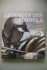 Legenden der Formel 1 von 2007 1. Auflage Motorsport Autorennen