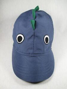 Dinosaur Gymboree Baby 12-24 Months Stretch Baseball Cap Hat Great Condition