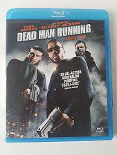 Dead Man Running (Blu-ray Disc, 2010) Tamer Hassan Curtis 50 Cent Jackson