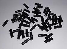 Lego Technic (2780) 50 Pinne en negro, de 42009, 8258, 41999, 8110, 8285