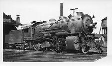 X530 RP 1930s? ANN ARBOR RAILROAD TRAIN ENGINE #2352