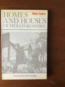 Homes And Houses of Herefordshire