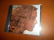 CAROLE KING : RHYMES & REASONS (CD)