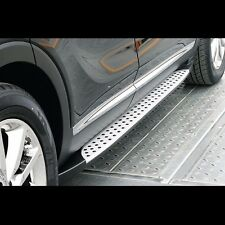 BMW Style Side Step Nerf Cab Running Boards For KIA All New Sorento 2016+