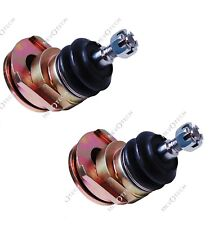 NEW Pair Set Of 2 Front Upper Suspension Ball Joints Mevotech For Acura TL 96-08