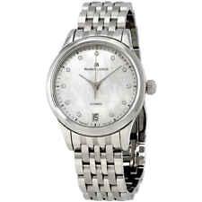 Maurice Lacroix Les Classiques Date Automatic Diamond Ladies Watch