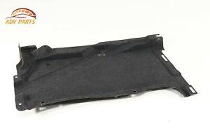 AUDI A7 REAR LEFT SIDE UNDER BODY SPLASH GUARD SHIELD COVER OEM 2012 - 2017 ✔️