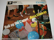 "1960 Roll up the Carpet with Russ Conway Geoff Love Vintage 12"" Vinyl Record LP"