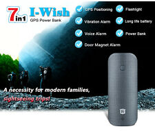 Rf-V20 Long Battery Life Gps Tracker Power Bank Usb Charger For Luggage Tracking