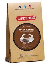Cocoa Grain Thé Mélange Avec De Pur Bio Cacao Grains 20 Thé Sacs