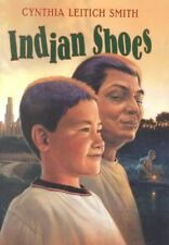 Indian Shoes, Very Good Books