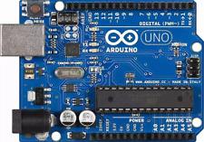 Arduino UNO R3 MEGA328P ATMEGA16U2 + Cavo USB
