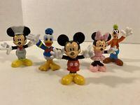 Joy Toy 2208/Pattumiera Mickey in plastica
