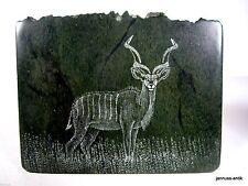 Künstlerische Plastiken & Skulpturen Tier-Stein