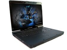 New listing Alienware Legacy Collectible M9750 T7400 2.16Ghz 2Gb Gtx 7950 Win10 Laptop
