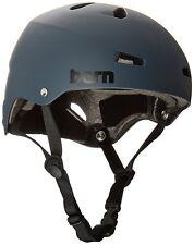 Bern Team Macon Cycling Helmet (Matte Muted Teal / Medium Size)