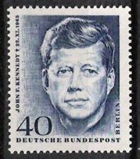 Ras-al-khaima 1965 Block 1a Prasident Kennedy Postfrisch Briefmarken