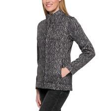 SALE!! Andrew Marc New York Womens Sweater-Knit Full Zip Jacket Fleece VARIETY