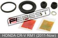 Rear Brake Caliper Repair Kit For Honda Cr-V Rm1 (2011-Now)