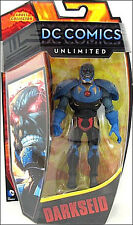 DC Comics Unlimited Collection__DARKSEID 6 inch action figure_New & Unopened_MIP
