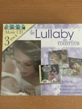 Lullaby Collection Audio CD Box Set