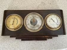 altes Barometer, Deko (G)15891