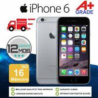 Grade A+ Apple iPhone 6 16go 16GB unlocked DÉBLOQUÉ Téléphones - Gris sidéral