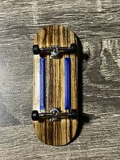 34mm Complete Fingerboard - Like Berlinwood Joycult Yellowood