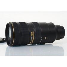 Nikon AF-S Nikkor 70-200 mm 1:2,8g Ed Vr II Lentille