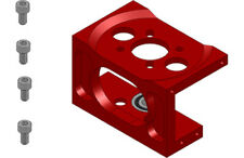 Thunder Tiger E820 8mm One Piece Motor Mount PV0583