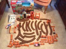 Large Thomas the Train Lot tracks misty island trackmaster