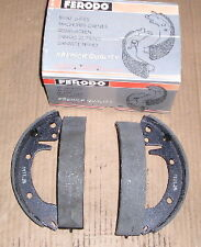 NEW BRAKE SHOES MITSUBISHI GALANT/HYUNDAI PONY+EXCEL(1969-1995)  -FSB114