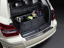 Mercedes-Benz Kofferraumwanne flach - GLK-Klasse X204 - schwarz
